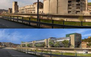 FOTOINSERIMENTO_Genova_Rivarolo_Ex_Oleificio_Gaslini
