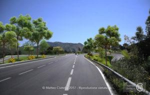 FOTOINSERIMENTO_Palermo_Progetto_stradale_3_prog_2