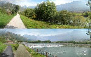 FOTOINSERIMENTO_Trento_Impianto_idroelettrico_fiume_Adige_2