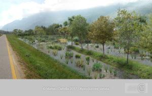 FOTOINSERIMENTO_Trento_Impianto_idroelettrico_fiume_Adige_3_prog