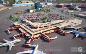 RENDER_Genova_Aeroporto_Ampliamento_Volo_1