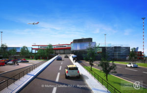 RENDER_Genova_Aeroporto_Ampliamento_arrivi