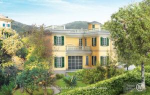 RENDER_Genova_Ristrutturazione_Villa_Gorgona_5_Villino