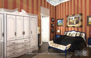 RENDER_Genova_Ristrutturazione_villa_privata_interni_2_camera
