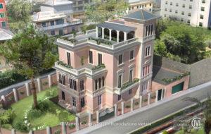 RENDER_Genova_Ristrutturazione_villa_privata_volo_2