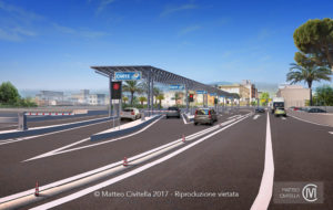 RENDER_Messina_Autostrada_Casello_2