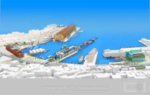 SKETCH_Genova_Porto_Antico_2013_6