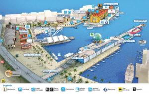SKETCH_Genova_Porto_Antico_Map