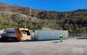FOTOINSERIMENTO_Genova_Recco_Ecocentro_Container_02